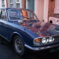 2000 MKii auto(Bella)