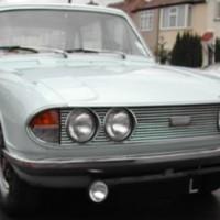 2000 MKii auto (BB) RIP