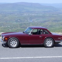 TR6 Resurrection